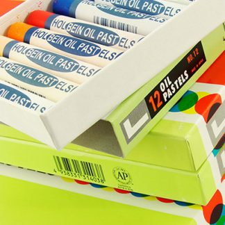 Holbein Academic Pastels and Sets