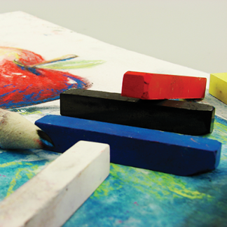 Holbein Artist Soft Pastels and Sets