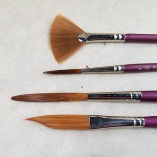Stafford & York Brushes