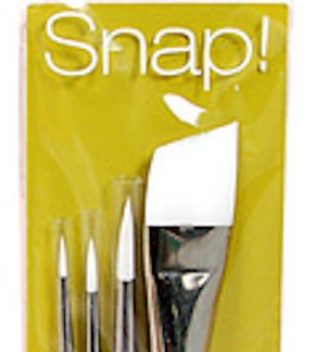 Snap! Brushes 9800 Series